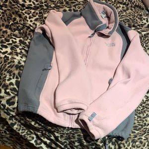 Women's NorthFace fleece